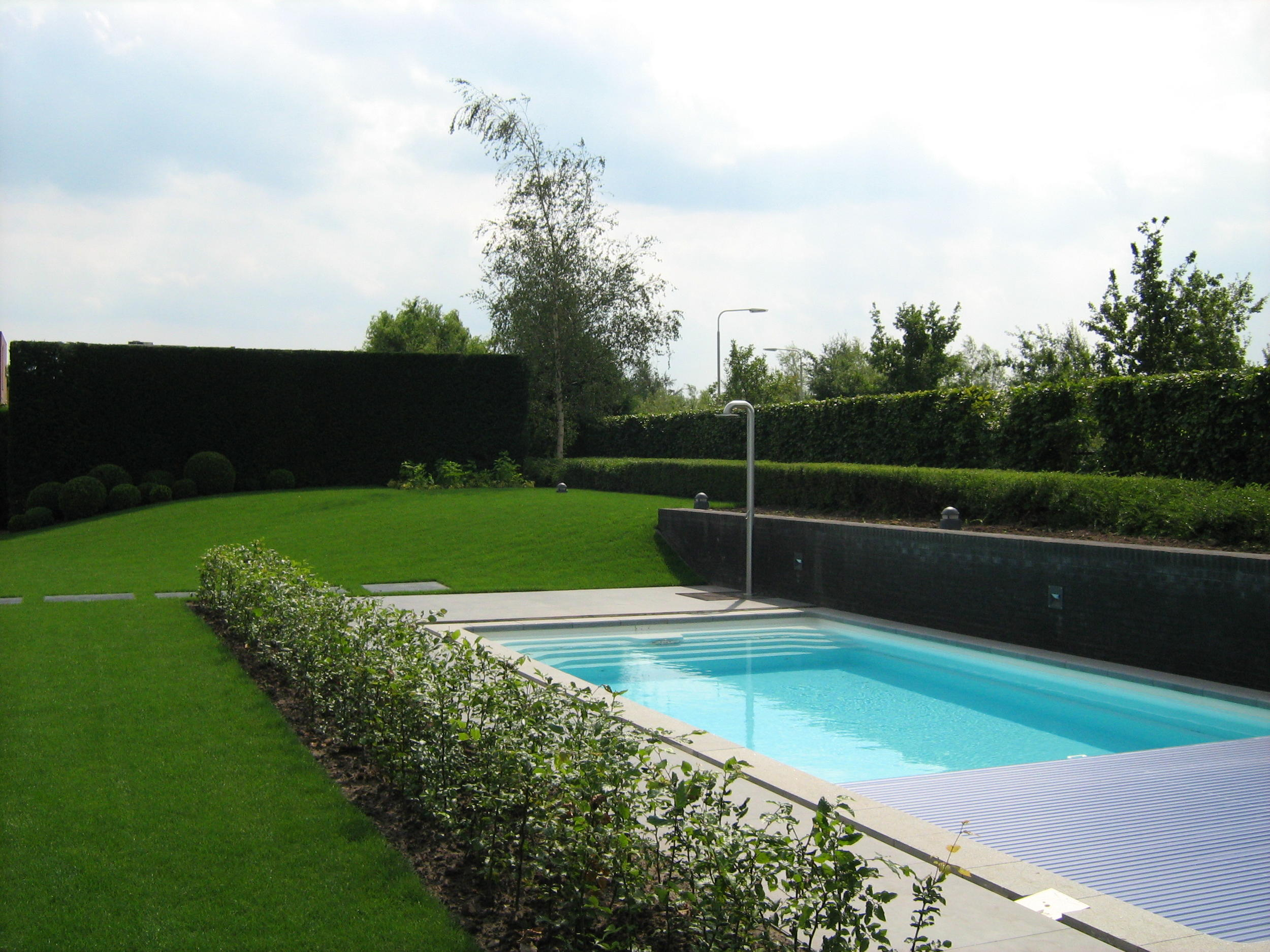 Villa tuin. excellent with villa tuin. excellent villatuin almere